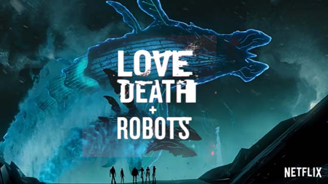 Festival Annecy 2021 Love Death Robots