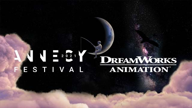 Festival Annecy 2021 Making Of