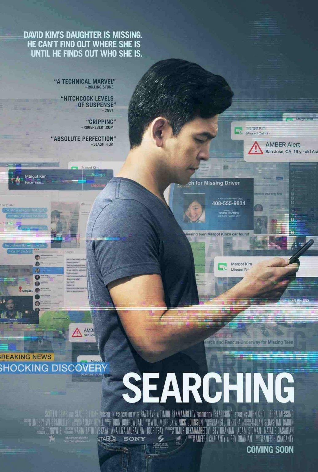 Searching – Portée Disparue poster.jpg