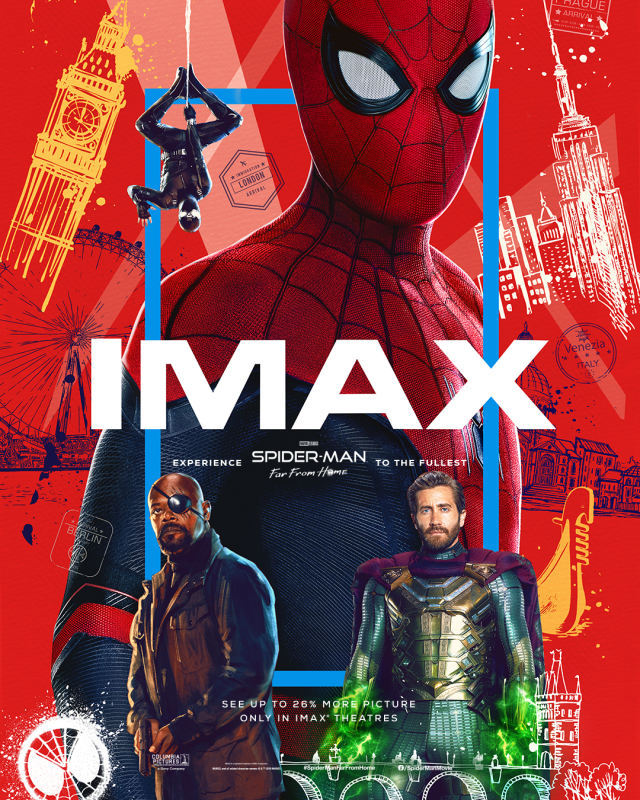 Spider-Man : Far From Home  poster.jpg