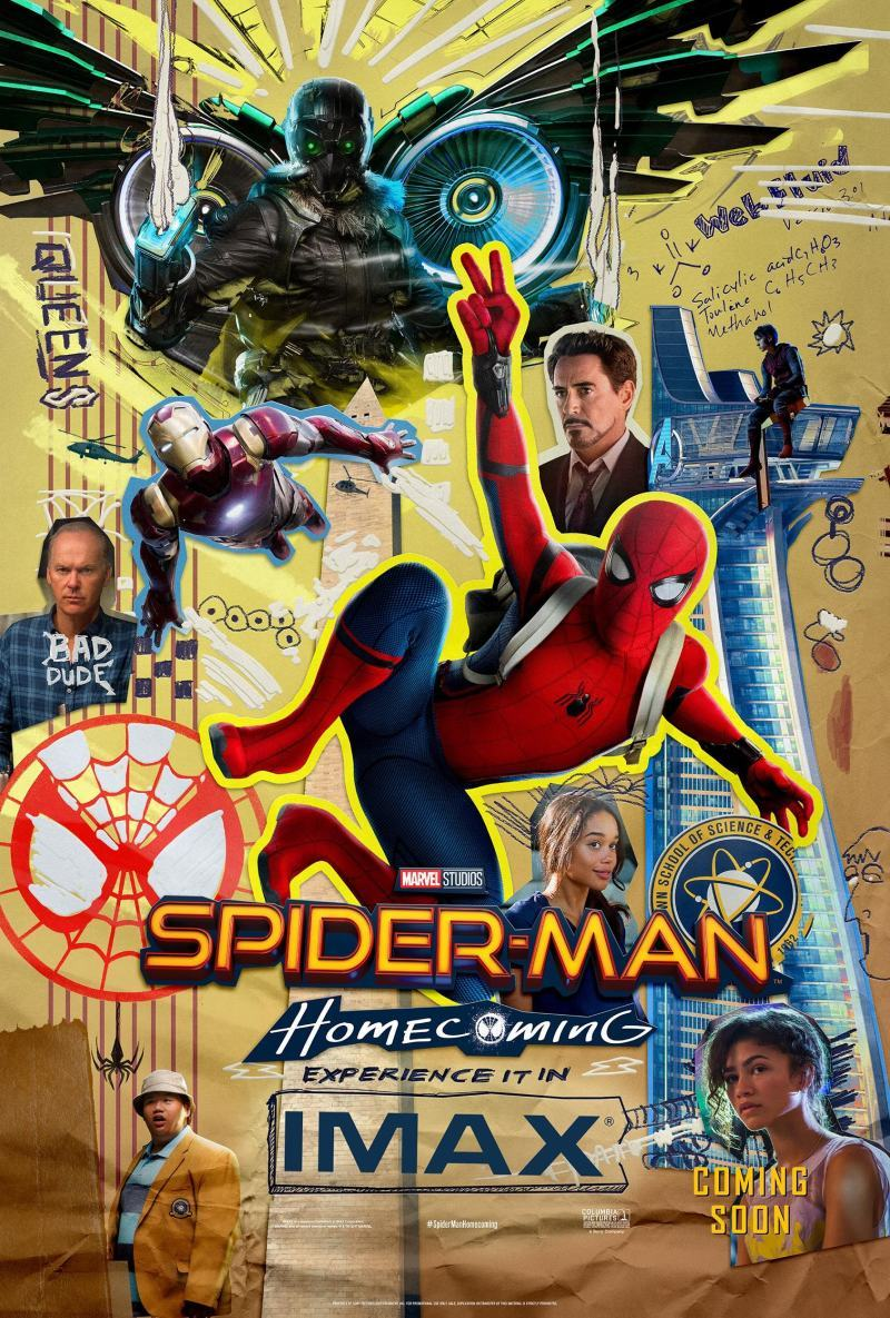 Spider-Man : Homecoming poster.jpg