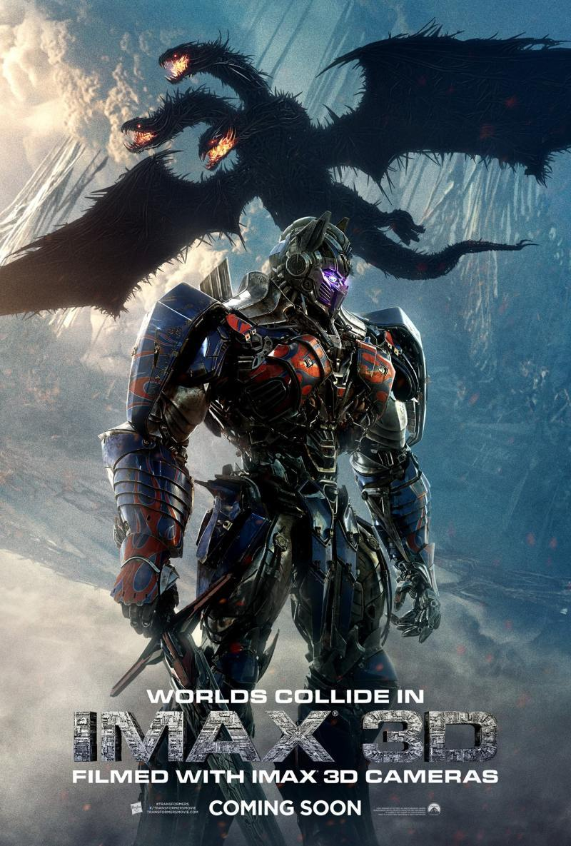 Transformers : The Last Knight poster.jpg