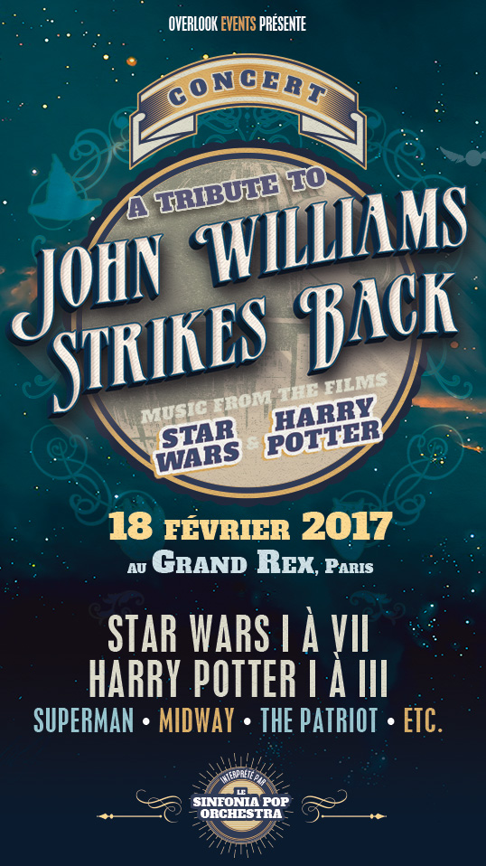 Tribute To John Williams 2 Poster.jpg